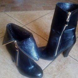 Ημι μπότες