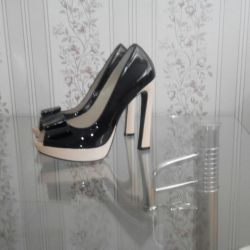 Beautiful Leather Shoes