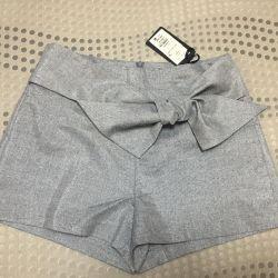 Pantaloni scurți noi, cu dimensiunea 44/46