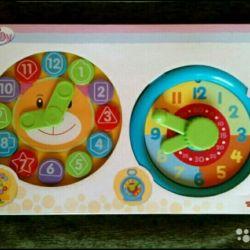 Часы simba 4012426