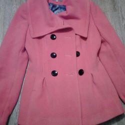 Coat, size 42