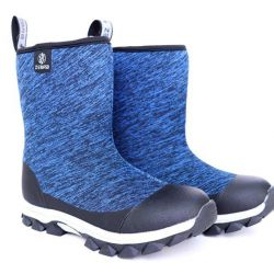 Boots Zebra winter, NEW p 31,32,33,34,35