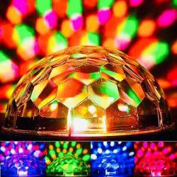 Диско шар Magic Ball Light YX-024-M3