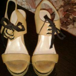Sandals ITA ITA
