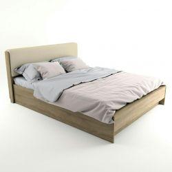 Κρεβάτι ROME 2-1 - 1,4