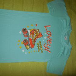 Tricouri pentru fete, noi