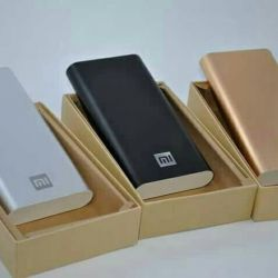 Powerbank Xiaomi 20800