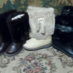 Boots new warm 36-41r