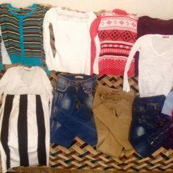 Одежда девушкам 👍