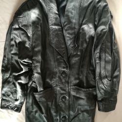 Куртка-пиджак женская, р-46