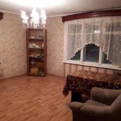 Apartment, 2 rooms, 48.1 m²