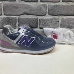 New sneakers NEW BALANCE 37 size