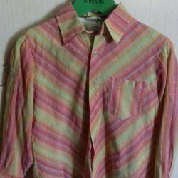 Lome Shirt