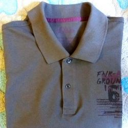 New S.Oliver Polo