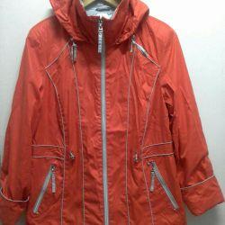 Jacket-windbreaker.