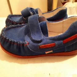 Children's shoes, shoes, boots