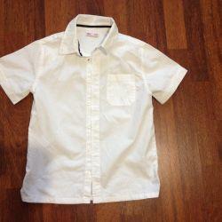 Shirt Dpam (Γαλλία) για 8 χρόνια