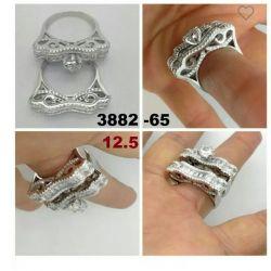 925 Inel de Argint Sterling