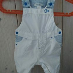 Jumpsuit for baby new