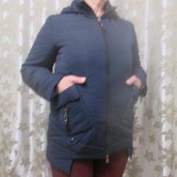 Women's down jacket