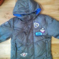 Reima jacket