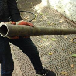 Paslanmaz çelik boru 88 mm