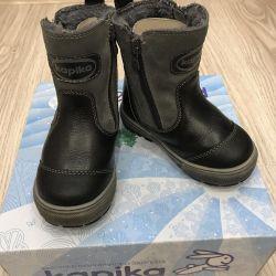 Ботинки Kapika, 23размер