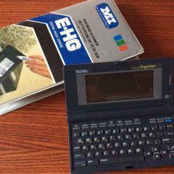 Video kaset, elektronik dizüstü bilgisayar temizliği