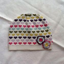 Kız şapka