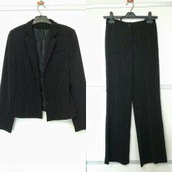 Κλασικό κοστούμι 40-42 xs - s