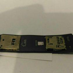 Asus Zenfone 2 Z00D Ze500cl tüyleri sim