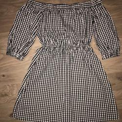 Summer dress hm