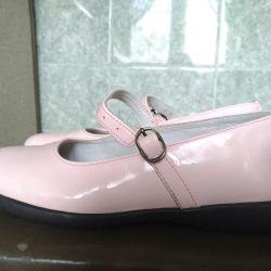PRIMIGI shoes p.34