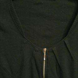 Brand bluză elegantă