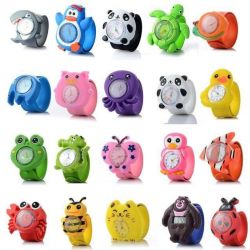 Baby watches available