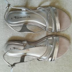 Sandals-sandals new Tamaris, r-37