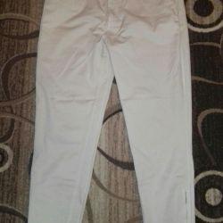 Yeni bayan pantolonları, pantolonlar