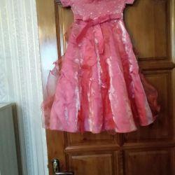 Φόρεμα 2 κομμάτια ή ανταλλαγή.