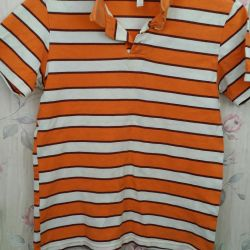 Polo T-shirt for 10-12 years
