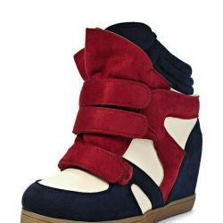 Χειμερινά γούνινα παπούτσια αθλητικά πάνινα παπούτσια πάνινα παπούτσια
