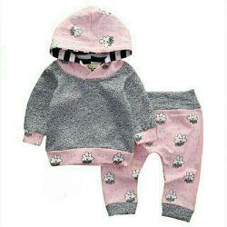 Μοντέρνο κοστούμι για το μωρό