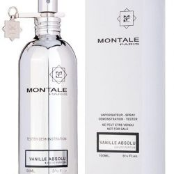 ТЕСТЕР MONTALE VANILLE ABSOLU, 100ML