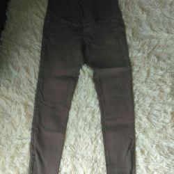 Hamileler için pantolon