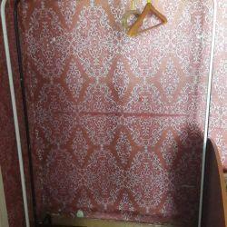 Hanger floor