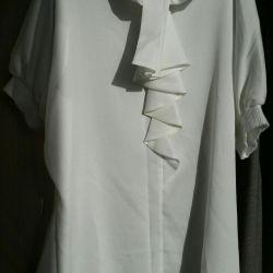 Итальянская блуза BESSINI