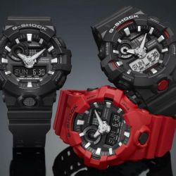 Sports Watch Ji Shock Casio G-Shock