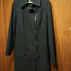 Coat rr 50 2000r.