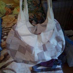 Bag Duckine