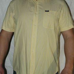Новая рубашка Chaps 50-52/XL размер