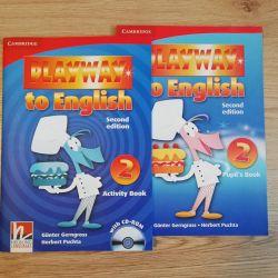 Φορητοί υπολογιστές στα Αγγλικά